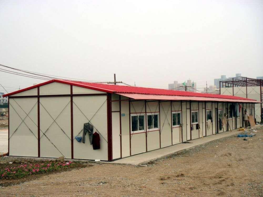 供应福鼎活动房 洞头彩钢板房拆搭 鹿城小型活动房搭建