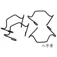 南京大棚配件-八字簧-刘德余钢管连栋大棚厂家