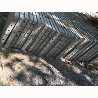 南京大棚配件-水泥板-刘德余钢管连栋大棚厂家