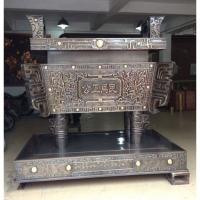铜工艺品-南京安桥楼梯