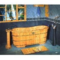 山川木桶-浴桶-BC-215
