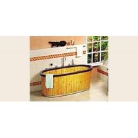山川木桶-浴桶-BC-219