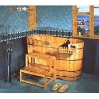 山川木桶-浴桶-BC-201