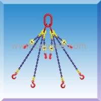 圆环链吊链组