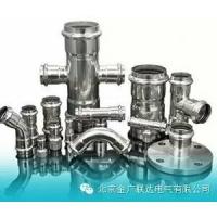 中联管业304不锈钢管件