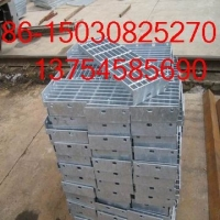 DG325-30-100 熱鍍鋅鋼格板