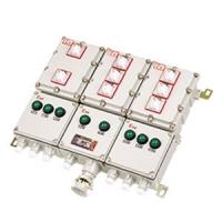 宜鸿厂家专业生产BXM(D)防爆配电箱