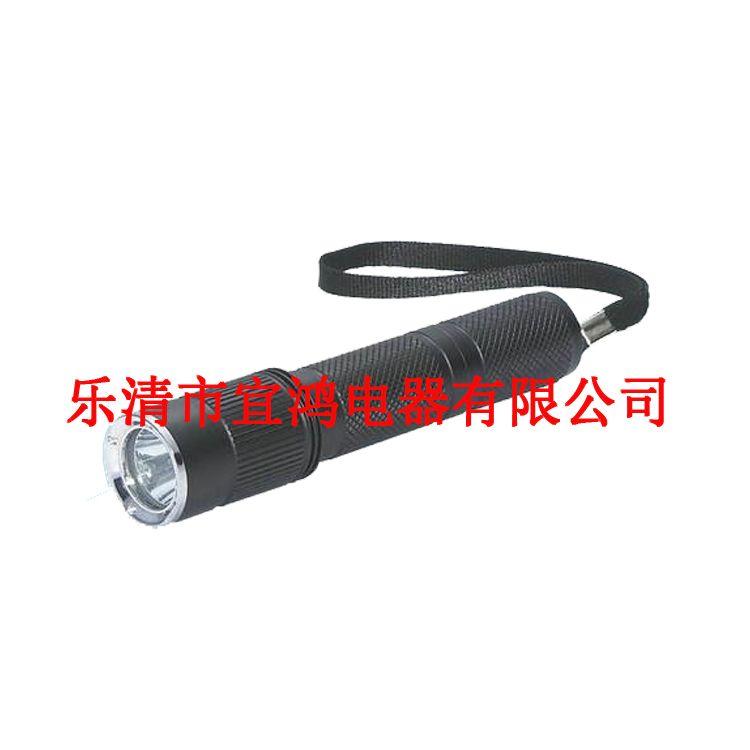固態微型強光防爆電筒 強光手電筒 JW7620-- 宜鴻電器