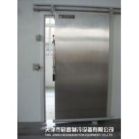 H1S型-手动平移冷库门