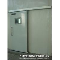 HR1S轻型门--带视窗冷库门