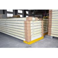 天津冷库板厂家定制组合式冷库保温板材