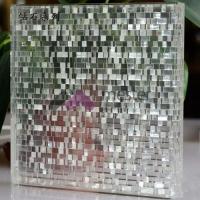3form透光板生态树脂钻石板夹层板