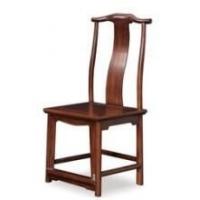 老榆木餐椅