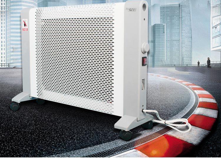 碳晶电暖器 炭纤维电暖器 电采暖炉