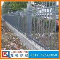 上海污水厂护栏,上海污水厂围栏,上海污水厂栏杆,厂家直销,.