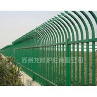 苏州护栏,静电喷涂钢管护栏