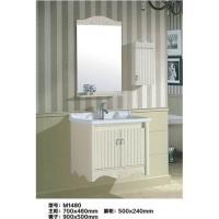 美嘉森卫浴-浴室柜