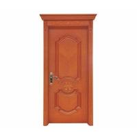 新型实木复合套装门