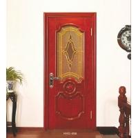 實木復合套裝烤漆門