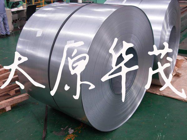 优质DT4C纯铁冷轧卷料