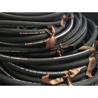 进口钢丝编织管 液压胶管 胶管 高压橡胶管 进口 橡胶管