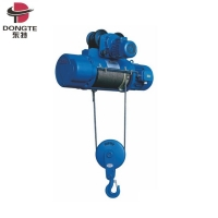 CD1小型钢丝绳电动葫芦-家用小型钢丝绳电动葫芦