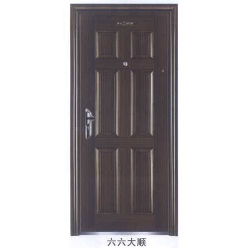 六六大顺-防盗门|陕西西安家园门业