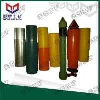测斜管PVC材质和ABS材质 高铁地铁专用