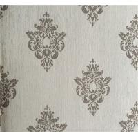 雪尼尔印花墙纸纱线墙纸现代简约纯色壁纸客厅满铺背景X3015