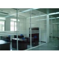 北京建国路安装玻璃隔断门更换钢化玻璃