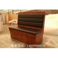 卡座沙发定做,西餐厅用的卡座沙发,最新款式卡座沙发