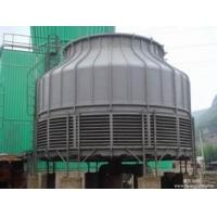 DBNL3圆形逆流玻璃钢冷却塔