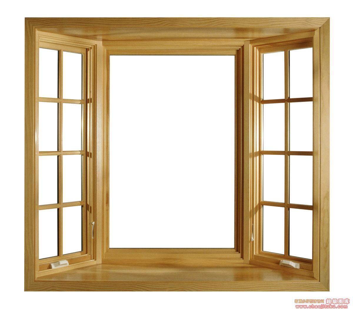 铝合金门窗-推拉窗系列