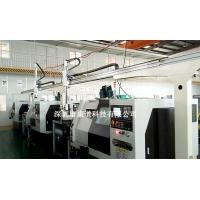 多联机机械手,数控机床多联机自动化生产线