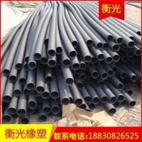12米一根金属波纹扁管HDPE型金属波纹扁管