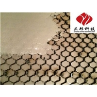 耐磨保护层陶瓷涂料钢纤维增强