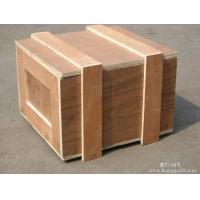 保定木包装箱的知识要点一看便知