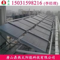 304不锈钢鼎热工程联箱15孔吸热保温