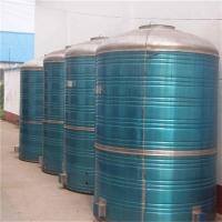 环保供水设备鼎热不锈钢水箱不生青苔