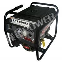 2kw家用汽油发电机