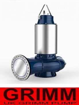 进口潜水式排污泵