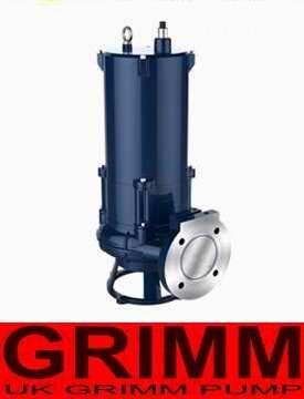 进口污水污物潜水电泵