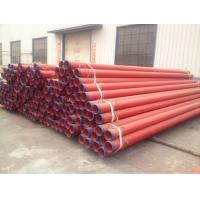 通用环氧煤沥青防腐钢管