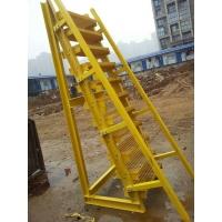 菲尼克斯FRP-FT-001玻璃钢扶梯防静电扶梯