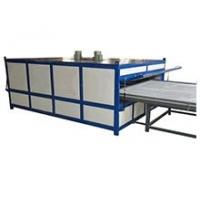 山东新型、节能型玻璃夹胶炉,单层单工位玻璃夹胶炉