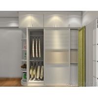 苏州定制衣柜移门卧室家具顶柜设计个性定制
