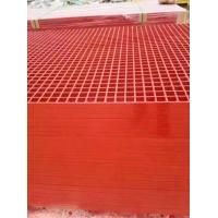 福建玻璃钢格栅耐腐蚀性及颜色格栅规格