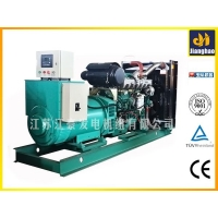 50KW玉柴配恒声柴油发电机组江苏江豪发电机组