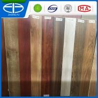 无锡中富——竹木纤维防水地板直销
