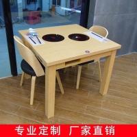 福建西餐厅桌椅